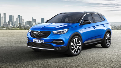 Opel Grandland X - The Holden SUV That Could Have Been