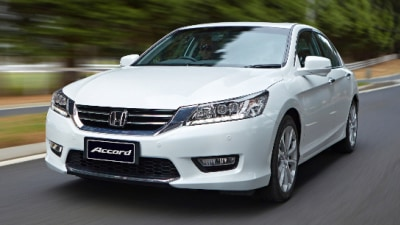 Honda Introduces Capped Price And Adaptive Servicing