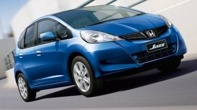 Honda Jazz Vibe Models Return From Japan With Extra Kit