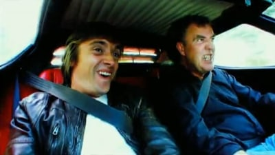 Top Gear UK Returns To British TV This Sunday, Trouble Brews Over Scirocco Suicide Spoof