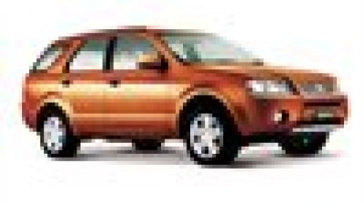 Used car review: Ford Territory 2004-07