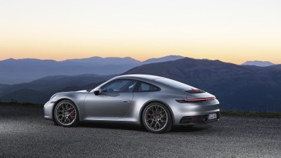 Porsche questions need for 911 Hybrid