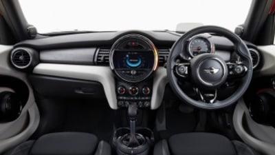 Mini Cooper S five-door first drive review