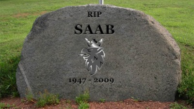 Saab To Close, GM Wields The Axe After Negotiations With Spyker Collapse