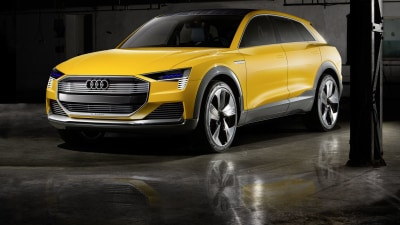 Audi RS Q5 Set For 2017 Debut – Report