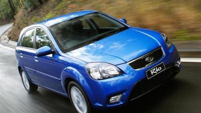 2010 Kia Rio Added To Green Vehicle Guide Top 20