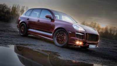 Edo Competition Releases Porsche Cayenne GTS With 450hp