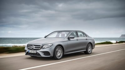 Another Chunk of Daimler Goes To China: Reports