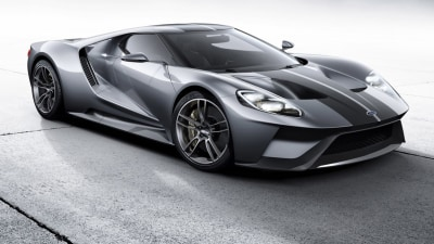 Ford GT Owner Selection 'Audition Video' Puts Narcissists At The Top Of The List