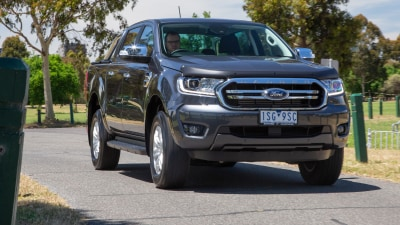 2020 Ford Ranger XLT Hi-Rider 4×2 review