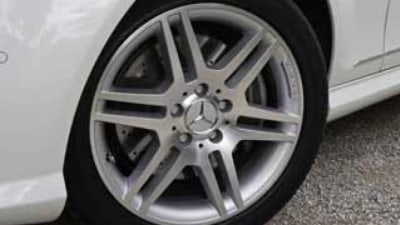 Q&A: Repairing alloy wheels
