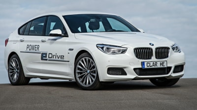 BMW i Range: 'Room For More', Says CEO - Report