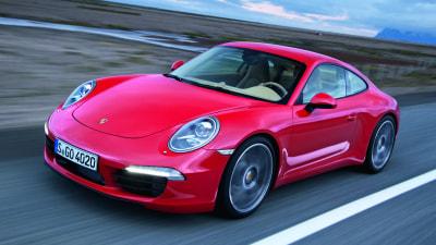 Survey Sez: Porsche 911 For The Lads, MINI For The Ladies