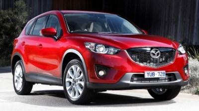 Mazda CX-5 used car review