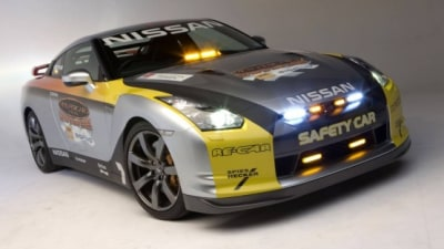 V8 Supercars: V8SA And Nissan Scrap Corporate Partnership