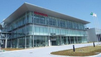 Honda's New Ogawa Engine Plant Designed For Carbon Benefits