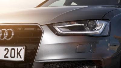 2014 Audi A4 Will Drop Weight, Add Luxury: Report