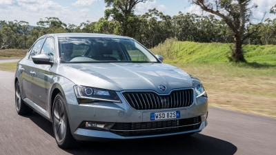 2016 Skoda Superb   Price, Specifications and Features for Australia