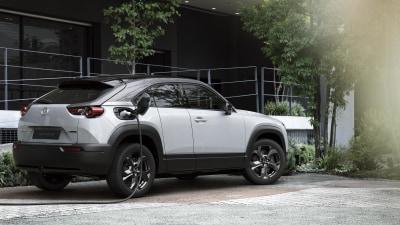 Mazda Australia still undecided on MX-30 electric car