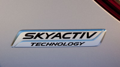 Mazda Boosts Skyactiv Transmission Production