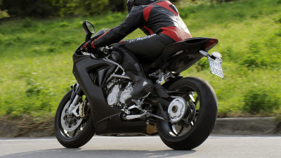 2011 MV Agusta F3 Images Surface Online