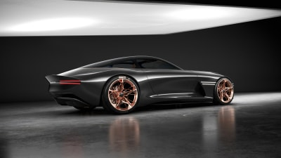 Top 18 of 2018: Best Concept Cars
