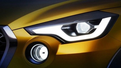 Datsun Teases New Concept For Tokyo Motor Show