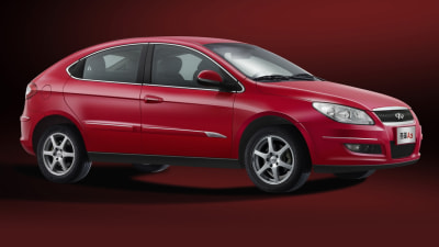Great Wall And Chery Models Recalled After Asbestos Discovery