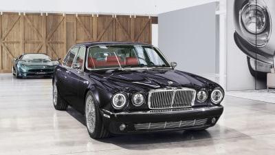 Jaguar's heavy metal Geneva suprise