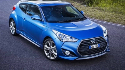 Hyundai Veloster: 2015 Price And Features For Australia