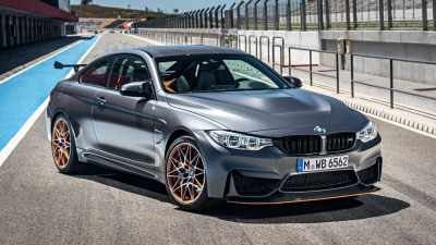 BMW M4 GTS To Arrive September | Track Ready... But Sold Out