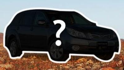 Traditional wagon or prestige SUV?