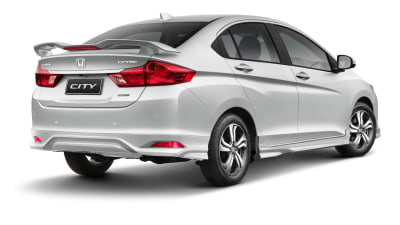 Honda Adds Limited Edition City And HR-V To Aussie Lineup
