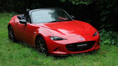 Mazda MX-5 Specials To Star At Tokyo Auto Salon