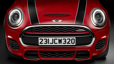 New MINI Cooper JCW: $47,400 Price And Features For Australia