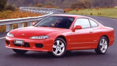 Nissan 200SX Plans Canned, US-Market Sentra Variant Possible: Report
