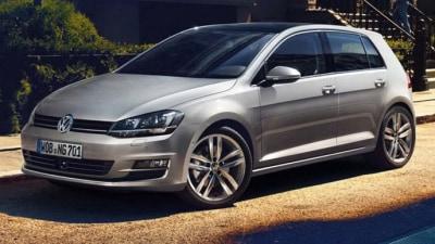 ANCAP: 5-Star Safety Rating For 2013 Volkswagen Golf