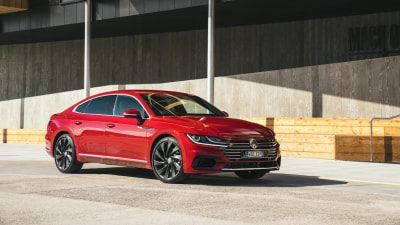 2018 Volkswagen Arteon 206TSI R-Line First Drive | A Serious Challenger To Established Prestige Marques