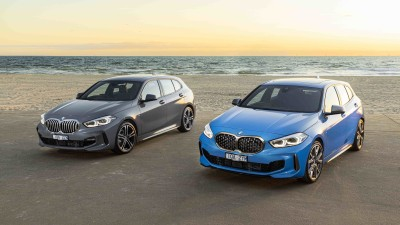 BMW raises prices for the second time in six months