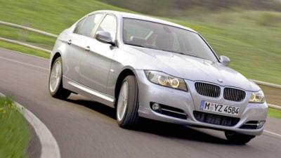 BMW Introducing Six-Cylinder 323i Sedan To Sub-$60k Range