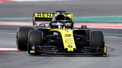 Motorsport: 2019 Formula One season preview