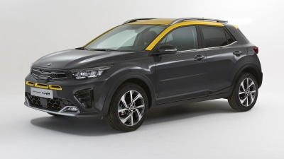 2021 Kia Stonic price and specs revealed online early