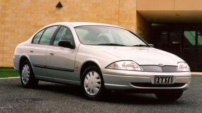 The worst Australian cars