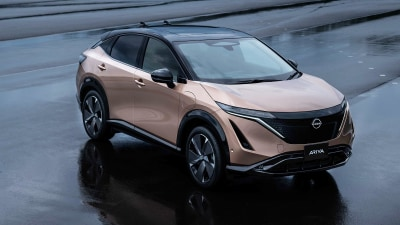 Nissan Australia to introduce a range of electrified cars over the next two years