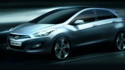 Hyundai Considering Souped-up i30, i40 Variants: Report