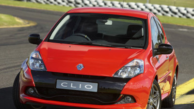 2010 Renault Clio Renault Sport 200 Cup And 200 Cup Trophee Launched In Australia