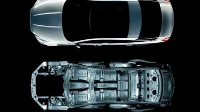 2010 Jaguar XJ Video 4: Driving Dynamics