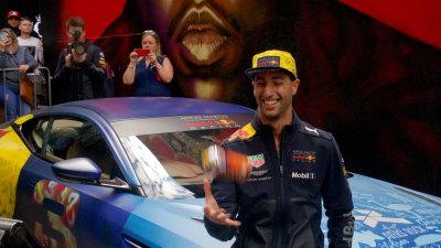 Daniel Ricciardo's guide to Melbourne