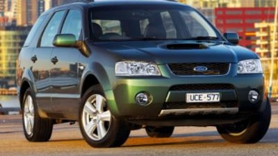 2006-2010 Ford Territory Turbo used car review