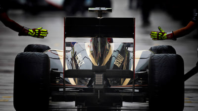 Renault To Return to Formula 1 With Factory-Backed Team In 2016